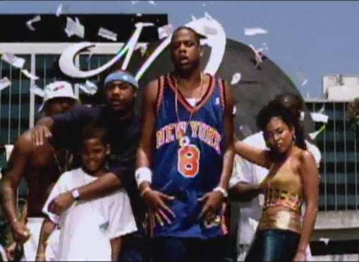 Jay-Knicks
